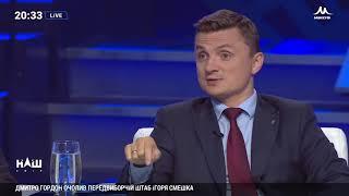 Мураев: Неважно, какая система, важно как вы влияете на нее