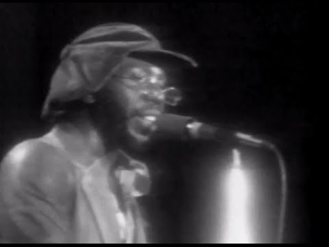 Curtis Mayfield - Superfly - 11/2/1972 - Hofstra University (Official)