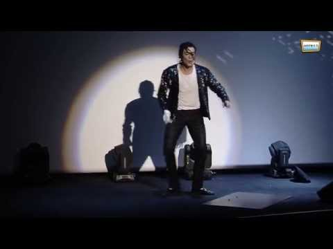 """""""King of Pop Forever"""" Musical homenaje a Michael Jackson"""