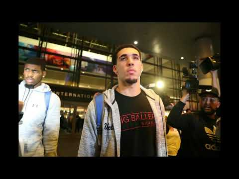 Now that LiAngelo Ball is back home what will UCLA do?
