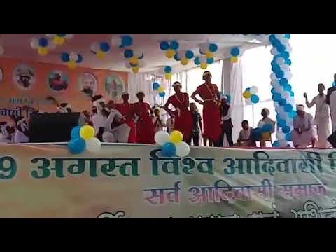 Krishna Mandavi Dance Kutulnar Group
