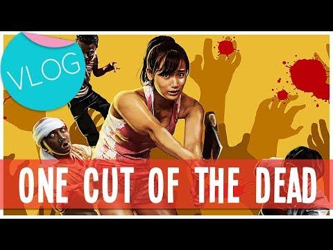 ONE CUT OF THE DEAD (2019) - Le Prix Du Public Du BIFFF !