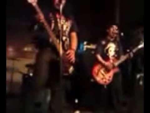 fugaz punk rock