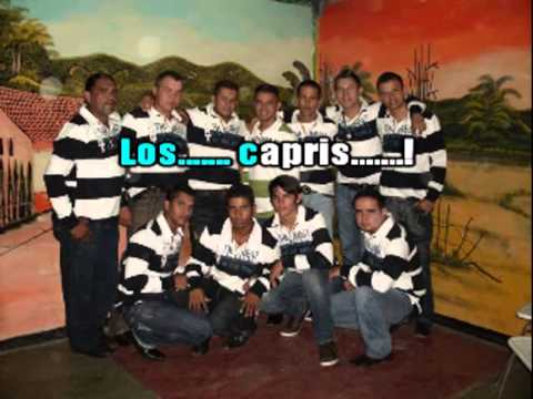 karaoke el tarrallero los capris de venezuela demo