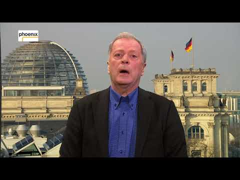 Bon(n)jour Berlin mit Dieter Wonka am 20.02.2018