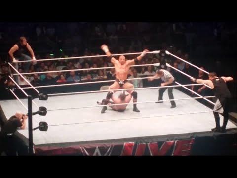 Aloha Tri! (Triple H's eternal battle!)