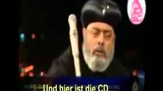 Christen kommen massenweise zum Islam  Christlicher Geistlicher aus Ägpyten sagt die Wahrheit