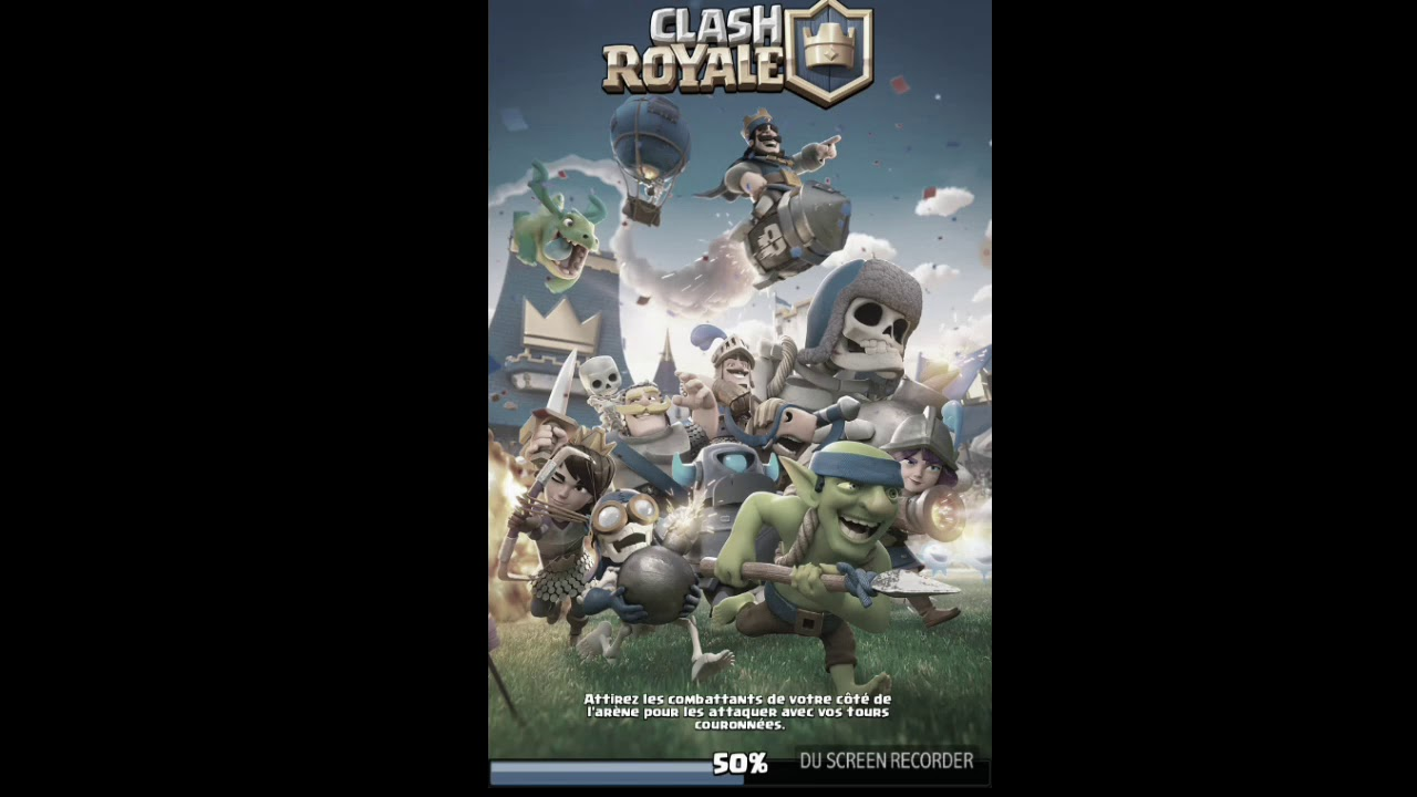 how to download clash royale mod apk 2018