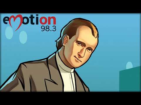 GTA Vice City Stories  Emotion 98.3 Full Radio Station