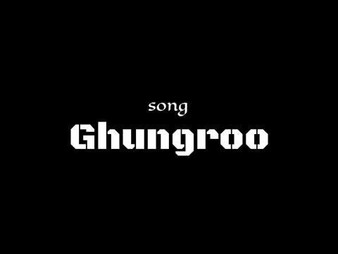 Ghungroo Dance Cover    Aashiq X Ritika    Choreography- AashiqRane    War    Hrithik R X Tiger S