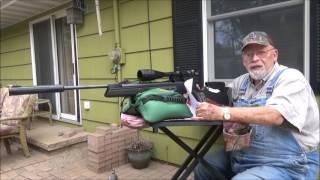 Hatsan 125 Sniper .25 Cal Mod From Spring Piston To Vortex (Most Powerful Breakbarrel Ever)