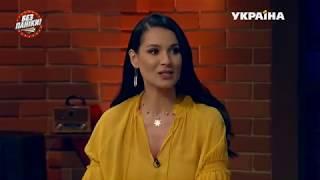 """Маша Ефросинина - гость программы шоу """"Без паники""""   Без паники"""