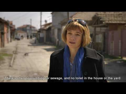 Urban Poverty in Bulgaria: Rebuilding Roma Slums in Targovishte