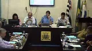 9ª Sessão Ordinária do dia 10 de junho