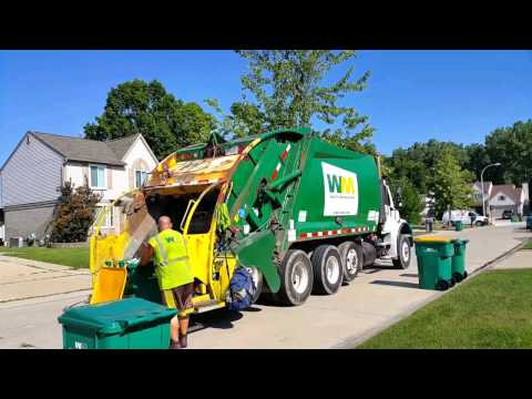 Waste Management: Detroit South/ Area Disposal