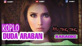 Download Lagu Lirik Karoke Duda Araban Mp3 Video Gratis