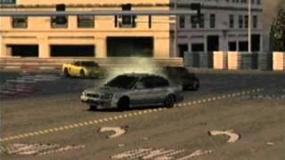 Gran Turismo 2 Bonus Disc (The Making of GT2 & GT 2000)