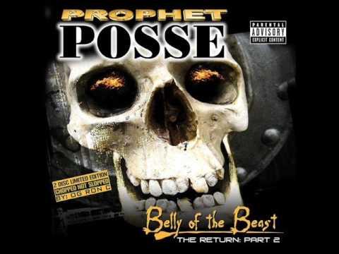 Prophet Posse-Orange Mound