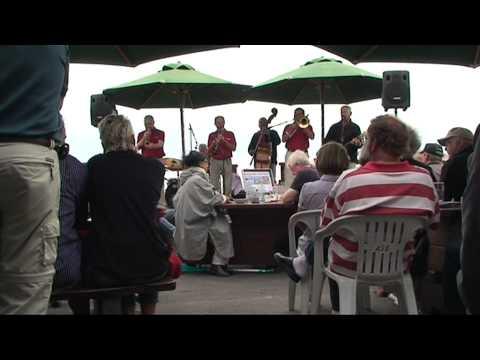 Burgundia Jazzband (Bornholm DK.)