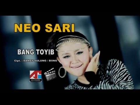 Neo Sari - Bang Toyib - House Dangdut