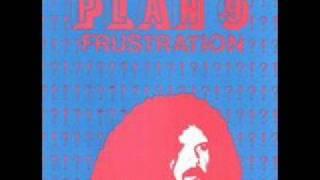 PLAN 9 - I