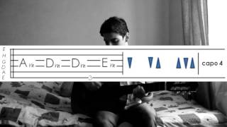 Эм(а)спид - Петля (Разбор live версии)