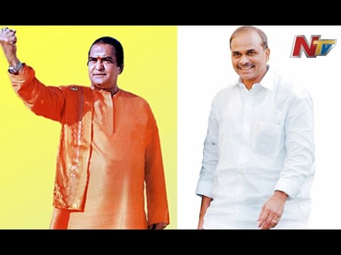 TDP Plans to Arrange NTR Photo Beside Rajasekhar Reddy in AP Assembly - Off The Record
