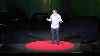 TEDxAsheville - Adam Baker - Sell your crap. Pay your debt. ...