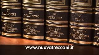 Treccani Spot TV Marzo 2014
