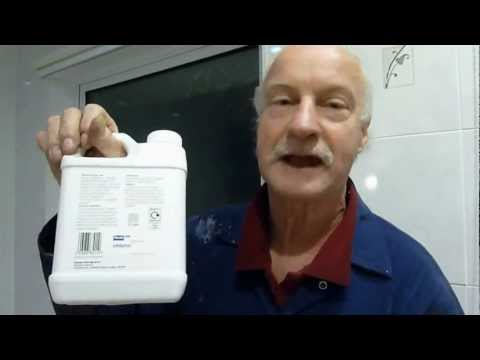 How to put inhibitor into your central heating system.Increase heating performance,save money