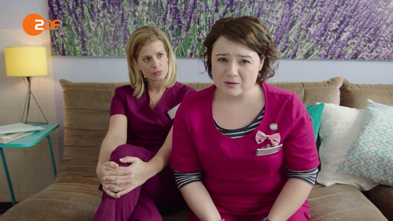 Theresa Underberg Ausstieg Bettys Diagnose