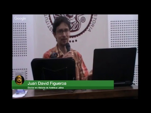 El tercer Reino y la Tercera Conquista - Juan David Figueroa