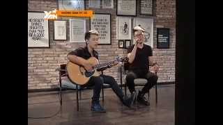 Không Gian Kí Ức: Yesterday once more - it's time Band