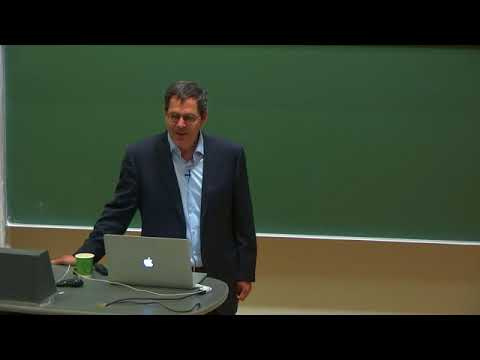 Bruce Allen - Stephen, Gary, and the first gravitational wave detections