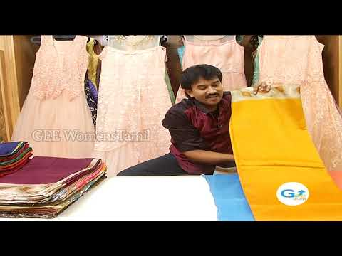 chennai latest fashions -  sarees