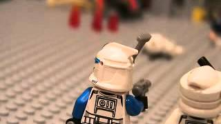 Lego Star Wars The Clone Wars Thumbnail
