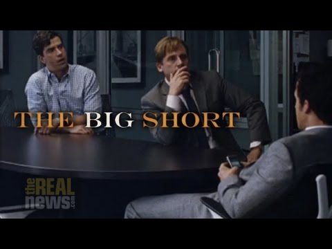 Hollywood Glorifies Bankers, Ignores Unsung Whistleblowers (1/2)