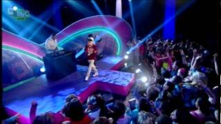 Tinchy Strider & Dappy - Spaceship Live On Friday Download