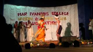 Rara Venu Dance 2013 - MIC