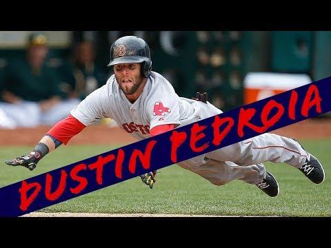 Dustin Pedroia 2017 Highlights [HD]