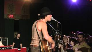 18 Langhorne Slim 2011-12-31 Early In The Morning