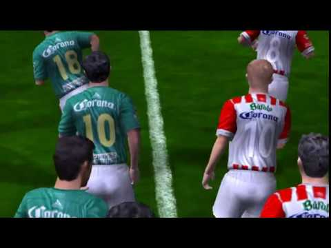FIFA17MXV1PPSSPP(ir a ultimo video)