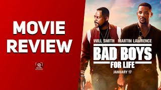 Bad Boys For Life Review ( Tamil ) | #SRKLeaks | Will Smith | Martin Lawrence |
