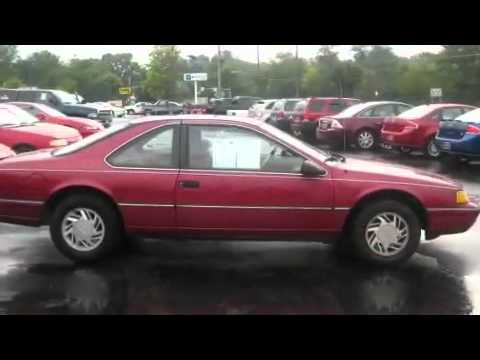Pre Owned 1991 Ford Thunderbird Cincinnati OH