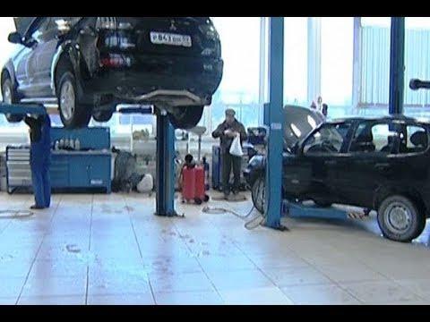 В России изменились правила тюнинга автомобилей