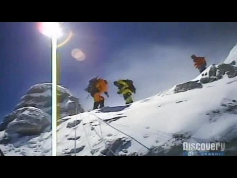 Everest Beyond the Limit Season 1 Episode 4