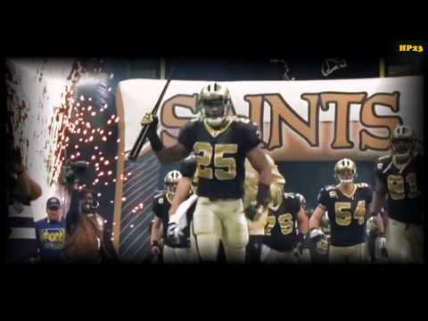 New Orleans Saints Highlights: Heart of The City (HD)
