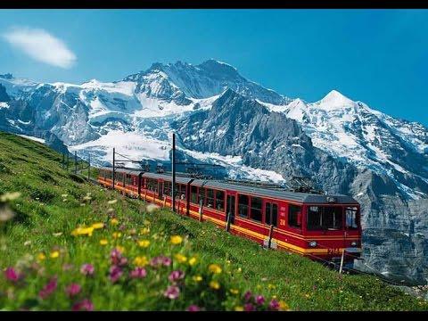 Suisse ,Interlaken