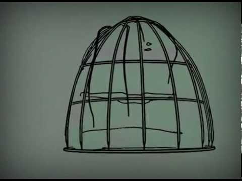 The Cage | music by Demetris E Katrantsiotis (a.k.a dekatran)