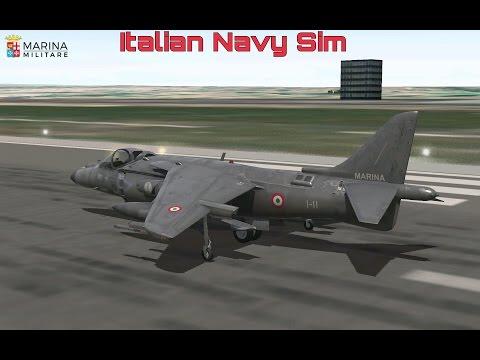 Marina Militare - Italian Navy Sim Gameplay